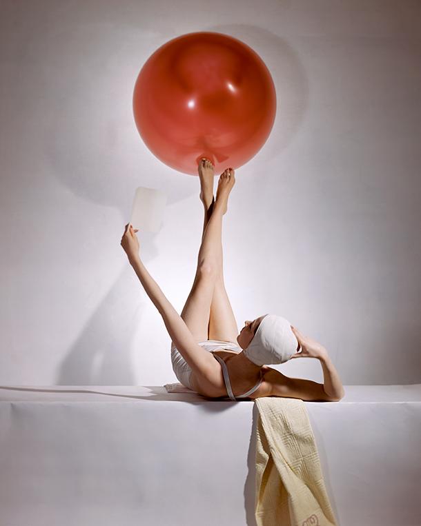 Horst - Summer - Vogue - 1941